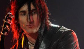 Новый альбом Guns N' Roses должен выйти в следующем году