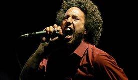 Зак Де ла Роча записывает совместную пластинку с Run The Jewels