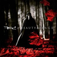 Red — Of Beauty And Rage (2015)