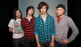 The All-American Rejects представили новый трек I For You