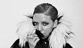Люкке Ли выложила третий трек с нового альбома