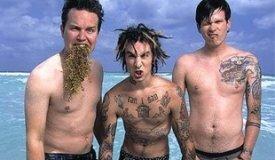 Blink-182 анонсировали выход нового сингла