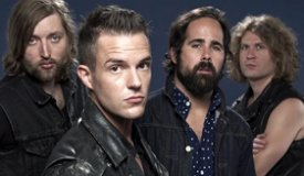 The Killers выступят в Москве!