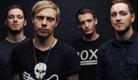 Architects выпустили видео на новый трек Broken Cross