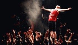 Фотоотчёт с концерта August Burns Red в клубе «Точка» / 30.05.2011