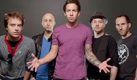 Simple Plan и фронтмен New Found Glory записали совместный трек