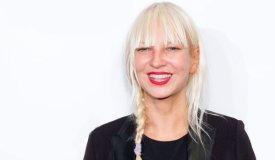 Sia анонсировала рождественский альбом