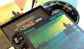 Выбор читателей: лучшая пластинка Foals