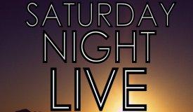 modernrock представляет: первая вечеринка Saturday Night Live!