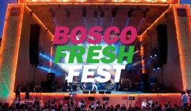 Полное расписание фестиваля Bosco Fresh Fest 2013