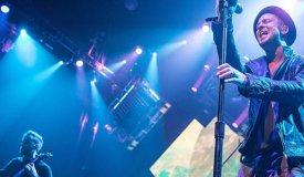 Instarock: OneRepublic в клубе Stadium Live (07.11.2014)