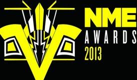 Журнал NME раздал собственные награды. Все победители премии NME Awards 2013