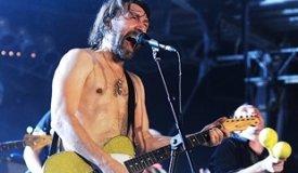 Ленинград в клубе Milk (29.10.2011): фото с концерта, обзор, фотоотчёт