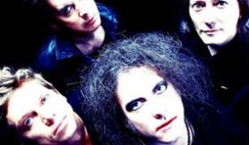 The Cure сделали кавер на битловскую «Hello Goodbye»