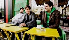 Группа Keane опубликовала обложку новой пластинки