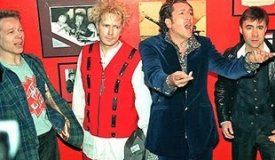 Sex Pistols заключат новую сделку с рекорд-лейблом