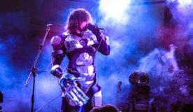 Репортаж с концерта Noize MC на крыше Artplay (от 15.07.2014)