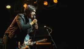 5 любимых альбомов вокалиста группы Cloud Maze