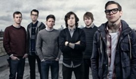 The Devil Wears Prada анонсировали новый альбом