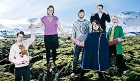 Исландcкая группа Mum выступит в Питере и Москве