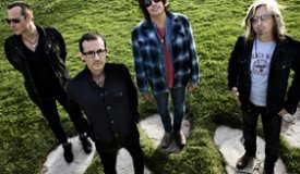 Stone Temple Pilots выпустили новый сингл с вокалистом Linkin Park