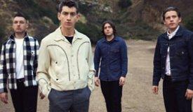 Arctic Monkeys записали кавер на песню Tame Impala