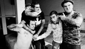 New Found Glory отыграли акустический концерт
