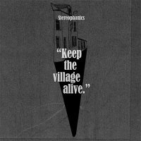 Stereophonics — Keep The Village Alive (2015)
