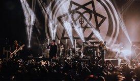 Как это было: HIM и The Rasmus в Stadium Live