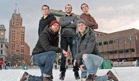 Polar Bear Club выпустят новый альбом 13 сентября