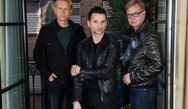 Depeche Mode написали 20 песен для нового альбома