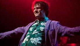 Electric Six в клубе Milk (17.11.2011): фото с концерта, фотоотчёт