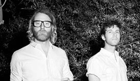 El Vy (проект вокалиста The National) выпустили сингл «Paul Is Alive»