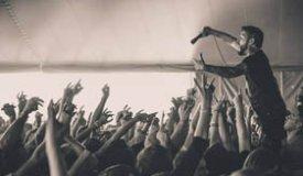 Suicide Silence сняли клип на «You Can't Stop Me»