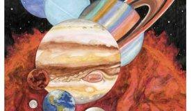 Sufjan Stevens & Bryce Dessner — Planetarium (2017)