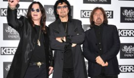 Black Sabbath дали название своему новому альбому