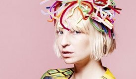 Канье Уэст спродюсировал новый трек Sia «Reaper»