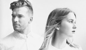 Broods в соавторстве с Лорд выпустили песню «Heartlines»