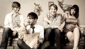 Hot Panda представили элегантный панк-трек «Bad Pop»