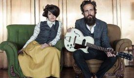 Сэм Бим из Iron & Wine и Джеска Хуп выпускают совместный альбом