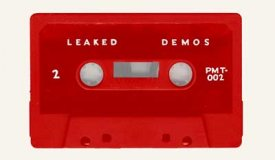 Brand New — Leaked Demos 2006 (2015)
