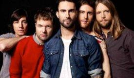 Новая пластинка Maroon 5 появилась в сети