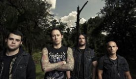 Trivium выступят в клубе Ray Just Arena