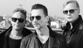 Depeche Mode вернутся в Москву в феврале