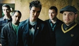New Found Glory представили свой новый трек