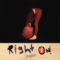 Jennylee — Right On! (2015)