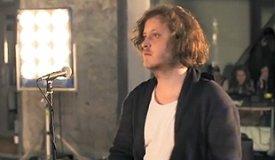 Московская группа Pompeya представила новое видео на песню Tropical