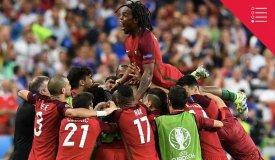 Как пристально ты следил за Евро