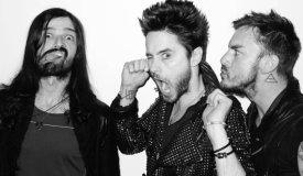 10 лучших песен группы 30 Seconds To Mars