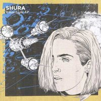 Shura — White Light (EP, 2015)